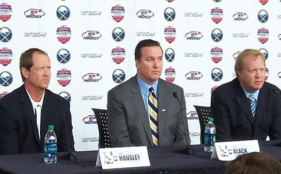 All-American Prospects Game Press Conference