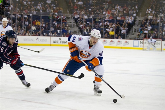Matt Donovan - New York Islanders