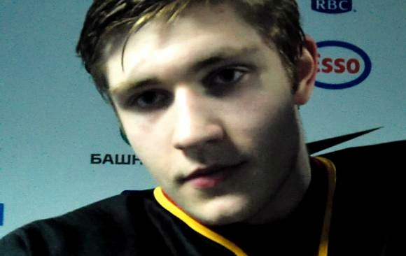 Leon Draisaitl - Germany