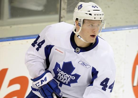 Morgan Rielly - Toronto Maple Leafs