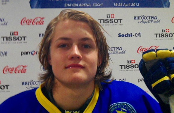 William Nylander - Sweden