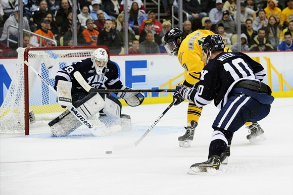 2013 Hockey's Future All-Frozen Four Team