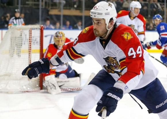 Erik Gudbranson - Florida Panthers