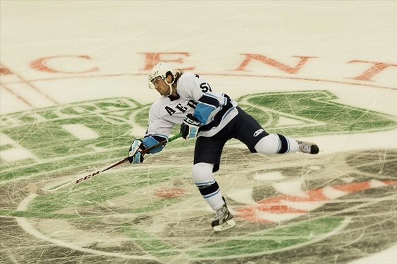Zack Phillips - Houston Aeros