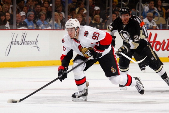 Ottawa Senators v Pittsburgh Penguins - Game Five