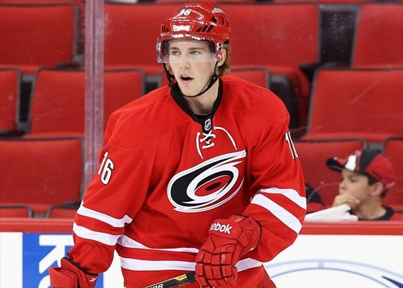 Elias Lindholm - Carolina Hurricanes