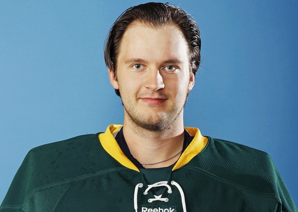 Ville Kolppanen - Ilves
