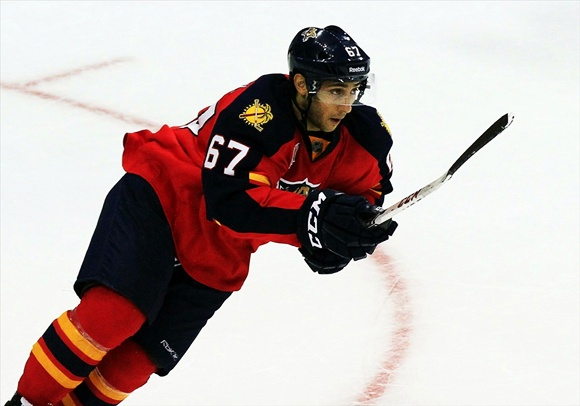 Vince Trocheck - Florida Panthers