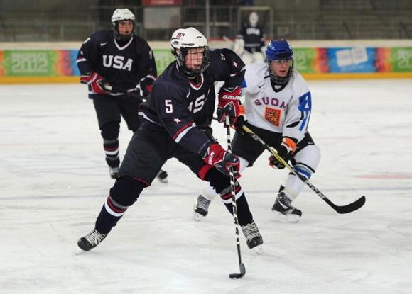 2014 U18 WJC Preview: USA should challenge for a medal