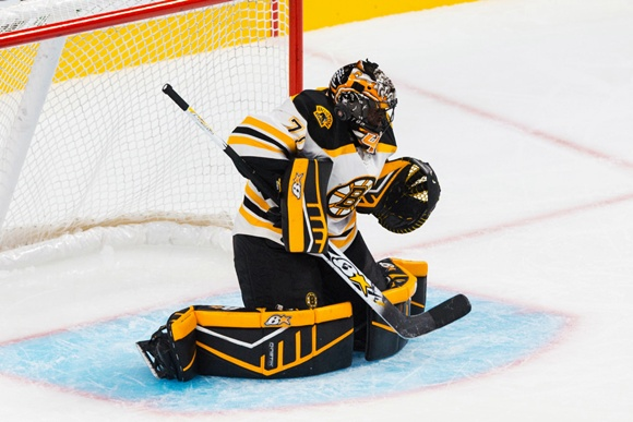 Malcolm Subban - Boston Bruins