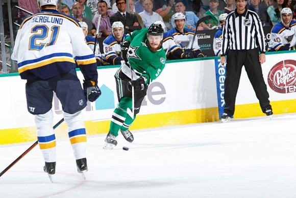 Jamie Oleksiak - Dallas Stars