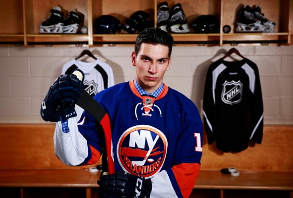 Michael Dal Colle - New York Islanders