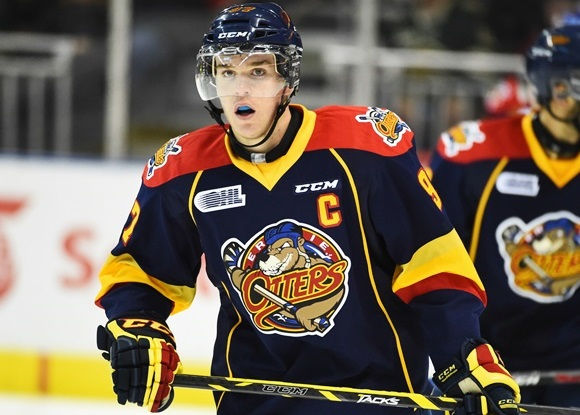 2015 NHL Draft: Otters' McDavid remains the top prospect in ISS Hockey rankings