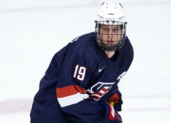 2016 NHL Draft: NTDP's Matthews tops the ISS Hockey December rankings