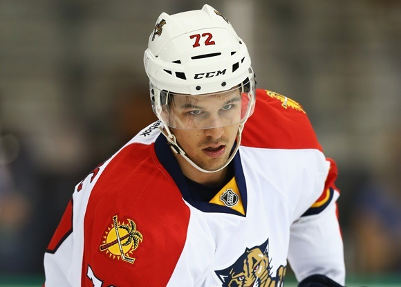 Alex Petrovic - Florida Panthers