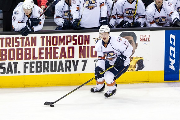 Andrew Miller - Oklahoma City Barons