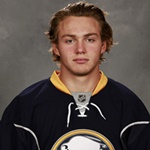 Buffalo Sabres Prospect of the Month - Brendand Lemieux