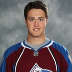 Colorado Avalanche 2014-2015 headshots
