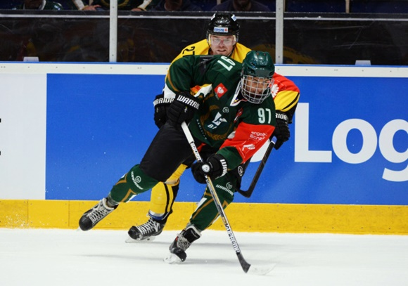 2015 NHL Draft: Kylington leads next exciting group of Swedish prospects