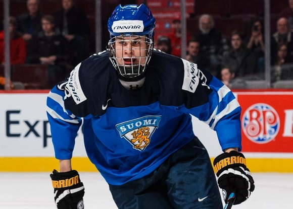 2015 U18 World Championship Preview: Question marks at defense, in goal could hamper Finland's medal aspirations