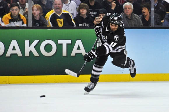 Nick Saracino - Providence College - 2015 Frozen Four