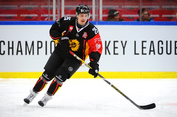 SHL Prospects Notebook, June, 2015: A new champion, NHL Draft prospects, and more in this 2014-15 wrap-up