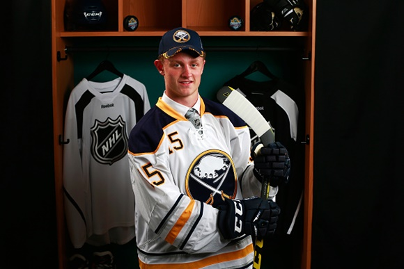 2015 NHL Draft: Buffalo Sabres draft review