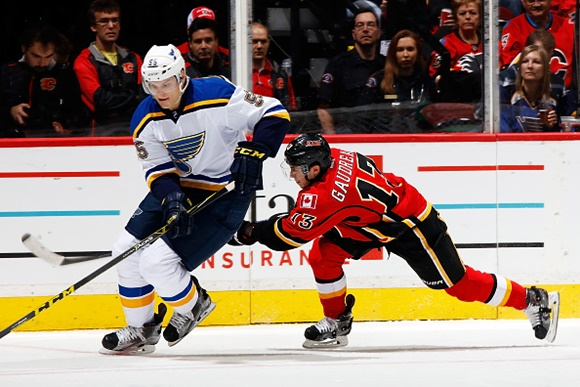 Colton Parayko - St. Louis Blues