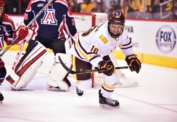 Ryan Belonger - Arizona State University