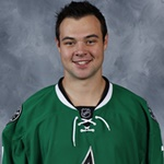 Devin Shore - Dallas Stars