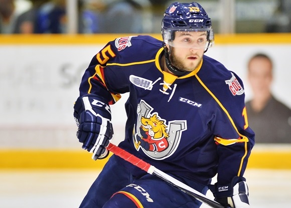 Dylan Sadowy - Barrie Colts