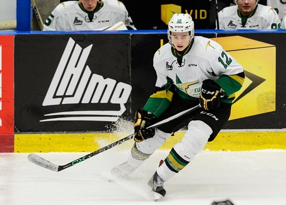 2016 NHL Draft: Gauthier, Dubois top midseason look at QMJHL prospects