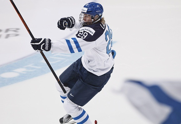 2016 NHL Draft: Finland's Laine, Puljujarvi looking like Top 3 material at midseason