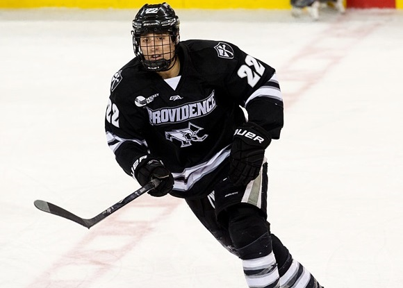 Lyon, Nelson and Tanev lead this season's NCAA free agent group
