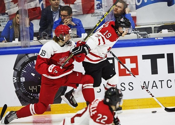 2016 U18 World Championship Preview: Early test could determine Denmark's fate