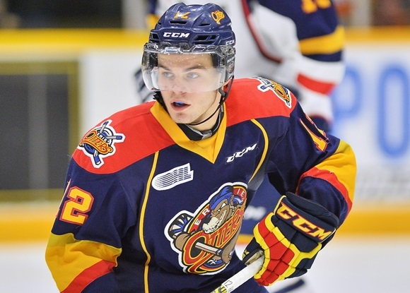 2016 NHL Draft: Otters' DeBrincat proving success from last season not a fluke
