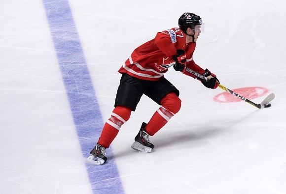 2016 IIHF World Championship: McDavid-Matthews head-to-head opens the Worlds