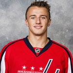 Jakub Vrana - Washington Capitals