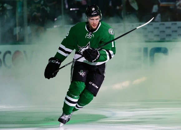 Dallas Stars prospect awards reveal system strength and weakness