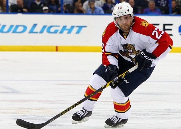 Florida Panthers prospects help club to first playoff berth in four years