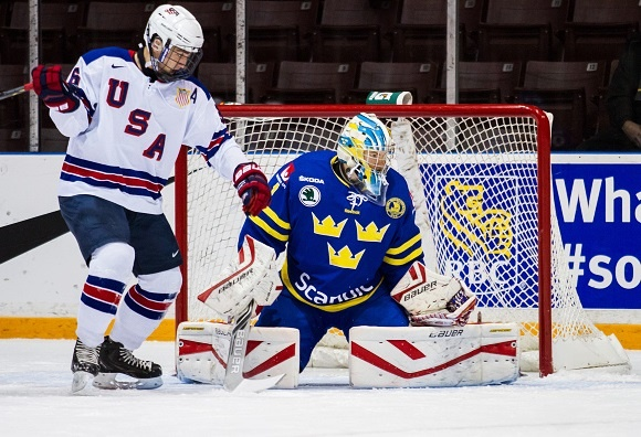 2016 NHL Draft Preview: Less touted Sweden group still features solid talents led by Asplund