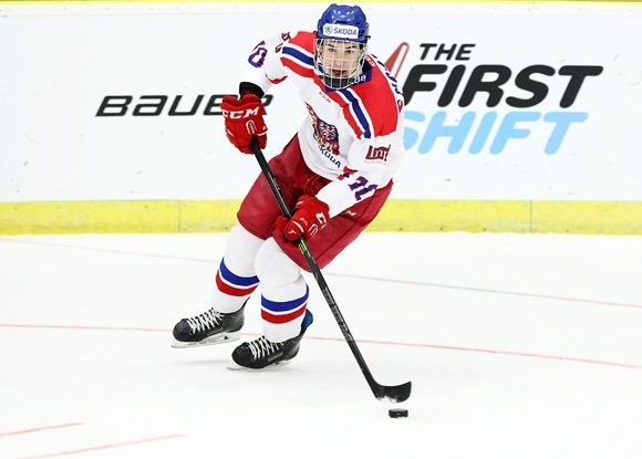 2016 NHL Draft Preview: A few Czech selection possibilities, but Slovakia lacks homegrown prospects